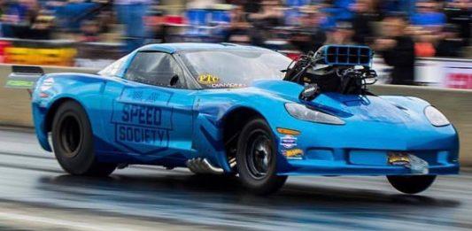 Alex Laughlin vs Daddy Dave Race