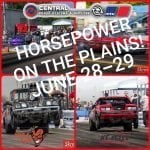 HORSEPOWER ON THE PLAINS 2019
