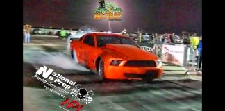 BoostedGT gets loose at the dirty south no prep!!!