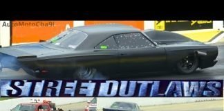 Hate Tank CLOSE CALL Bad Day for Camaro STREET OUTLAWS NO PREP KINGS