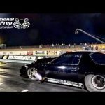 Kye Kelley vs Swampthing for 40k at Tucson Street Outlaws no prep final