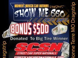 Show ME 666 Cash Days SCSN