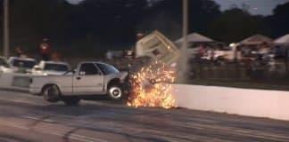 SMALL TIRE No Prep CRASH - Outlaw Armageddon