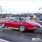 Shannon Poole vs Texas Anarchy at San Antonio Street Outlaws No prep