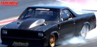 Street Outlaws Outlaw Armageddon The Third Assault: Big Chief, Murder Nova, Kamikaze, Doc, Helleanor