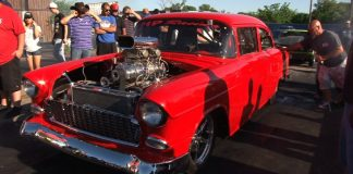 TEXAS Big Tire No Prep N/T Eliminations - Redemption 3.0