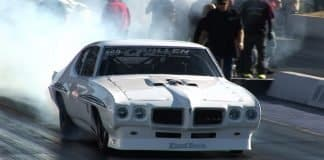 The ORIGINAL Street Outlaws CROW - Highlight Video