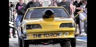 The Torch 2.0 vs Turbo Cobra at No Prep Mayhem