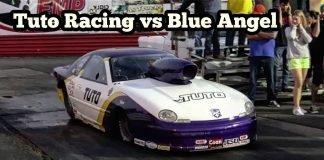 Tuto Racing vs Blue Angel at Emps No Mans Land