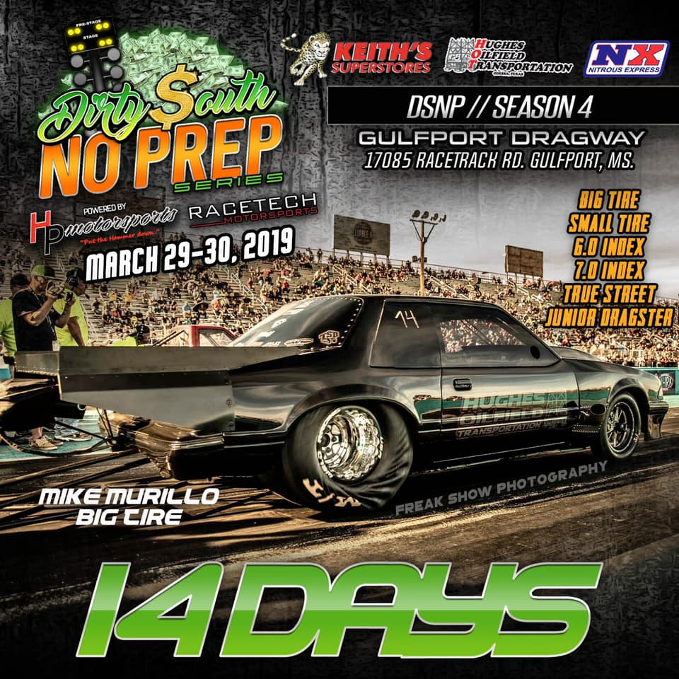 Blog - Page 2 of 23 - No Prep Racing NoPrep com