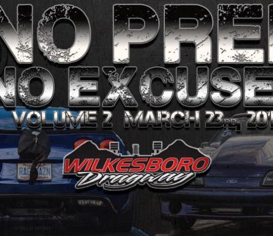 No Prep No Excuses