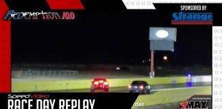 Crazy 7 0 Index Race At Redemption 10 0