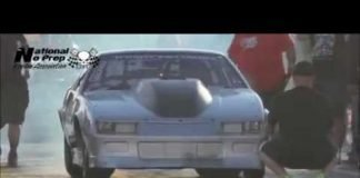 Derek Silver Unit vs Turbo Chevy at Bounty Hunters II