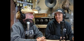 Farmtruck and AZN on the Logan's 600 Podcast