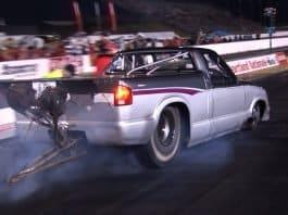 LARRY LARSON making quick CASH - Street Car Takeover