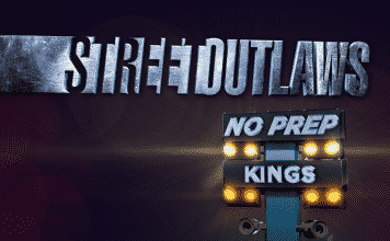 No Prep Kings