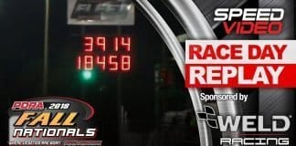 PDRA Fall Nationals: PXM Record Shattered