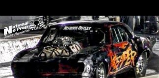 Reaper vs Food Stamps Twin Turbo at the Memphis Street Outlaws No Prep
