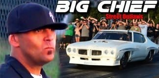 Street Outlaws: Big Chief Wins 20K race at Outlaw Armageddon