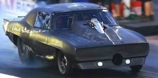 Street Outlaws Deez Nuts