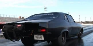 Street Outlaws MURDER NOVA Fastest Passes