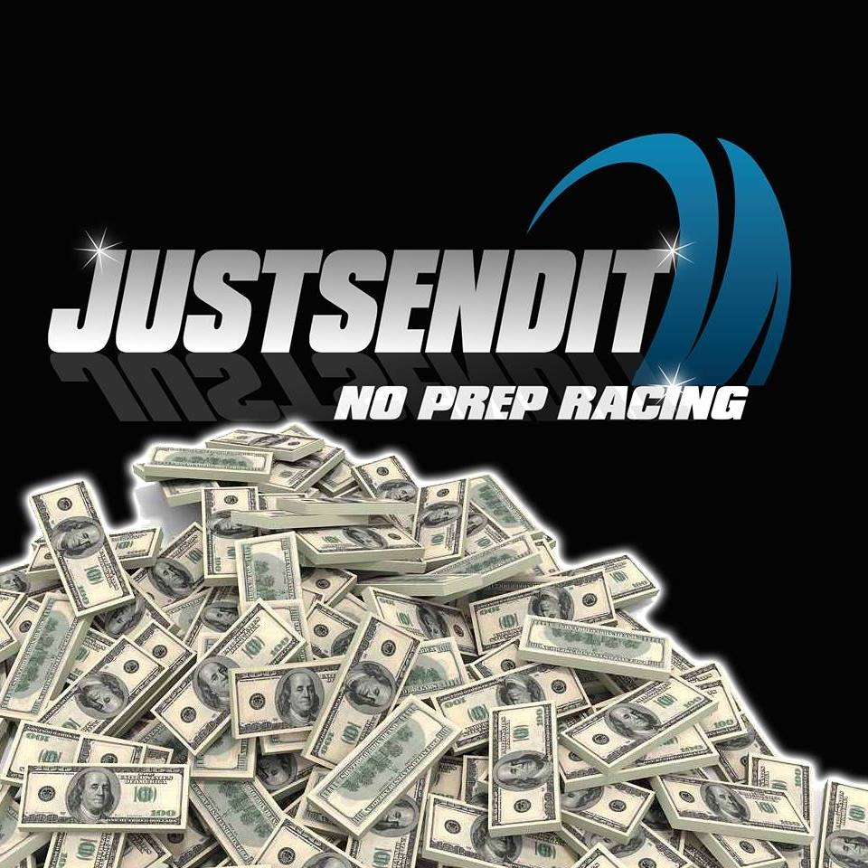 Just Send It No Prep Racing