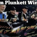 Adam Plunkett Wins 15k in a Small Tire Nitrous Camaro