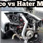 Flaco Turbo S10 vs Hater Maker Turbo Fox at Bounty Hunters No Prep