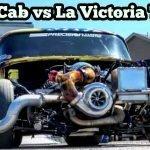 Killer Cab vs Twin Turbo s10 La Vicktoria