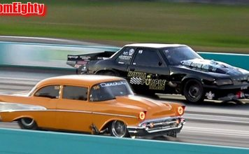 Street Outlaws No Prep Kings Texas
