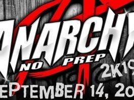 Anarchy No Prep 2k19.2