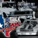 Cody Baker Shake N Bake