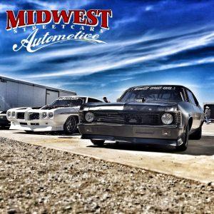 Midwest Streetcars Shawn Ellington Justin Shearer