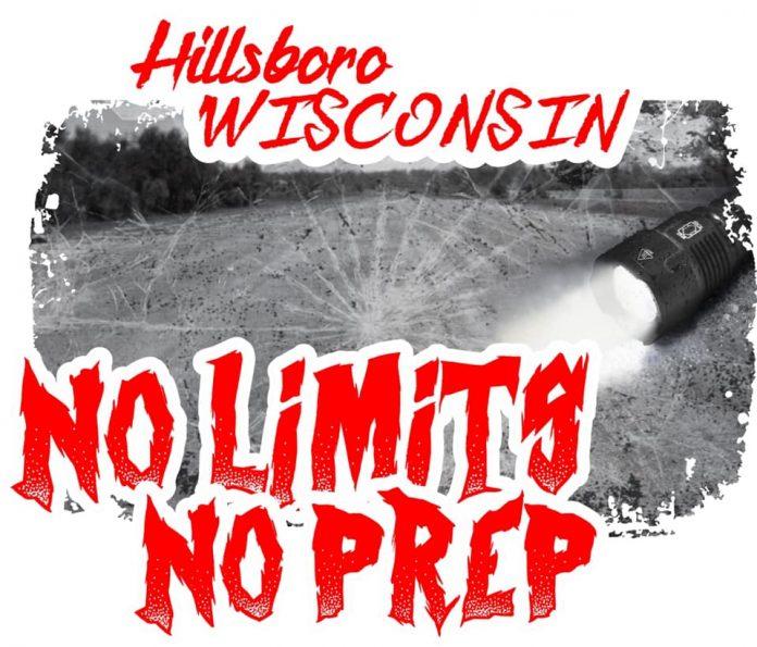 No Limits No Prep