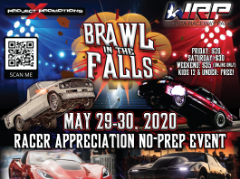 Brawl In The Falls 2020
