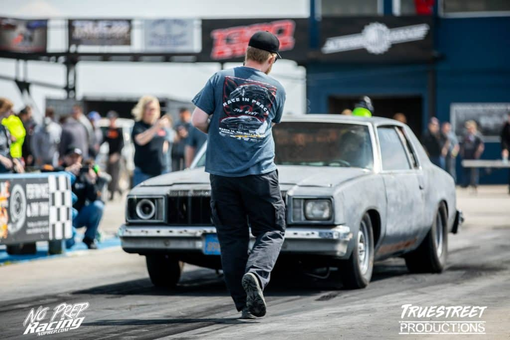 Joe Hunt Memorial Race at I29 Dragway