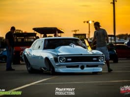 Outlaw Armageddon 6 2020 Truestreet Productions Album Sponsored by No Prep Racing™