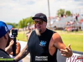 Outlaw Armageddon 6 No Prep Racing 2020