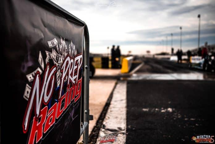 Winter Meltdown 5 No Prep Shootout Sponsored by No Prep Racing®