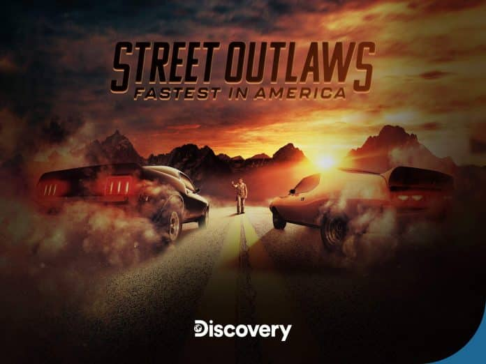 Street Outlaws Fastest In America