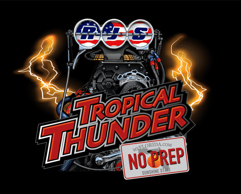Welcome to Wayne's World: Team Tropical Thunder