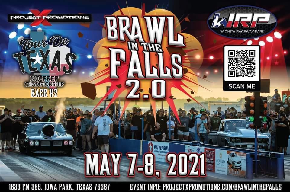Brawl In The Falls 2.0