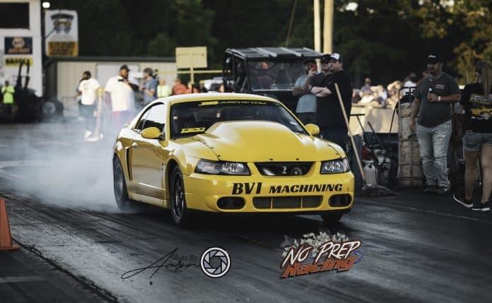 Prescott Raceway Shot by Aaron Sponsored by No Prep Racing