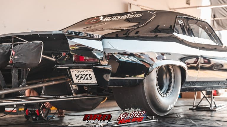 Street Outlaws No Prep Kings Invade National Trail raceway in Hebron OH for RACE 1 of the 2021 NPK Season